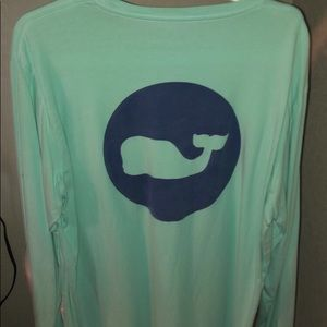 Men's Large Vineyard Vines Longsleeve
